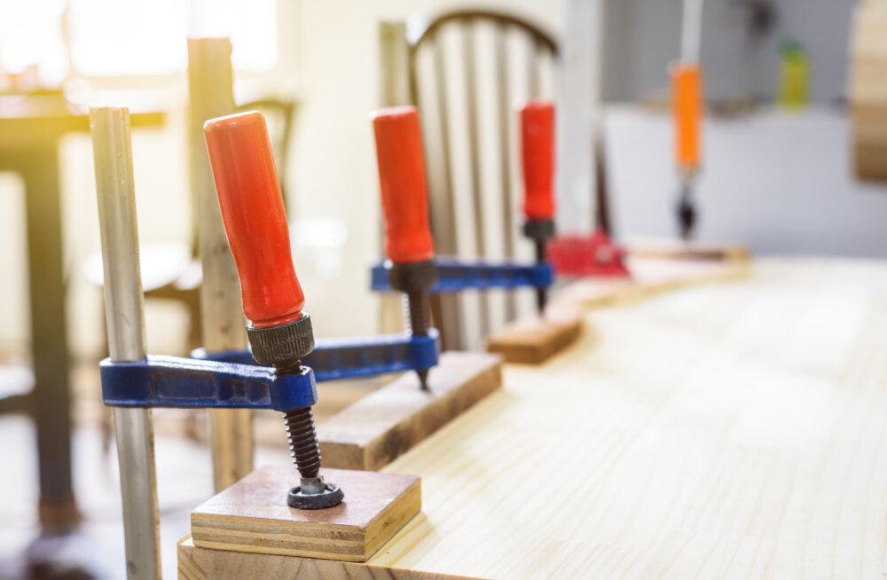9 nutikat tööriista, mida võiksid majapidamises omada