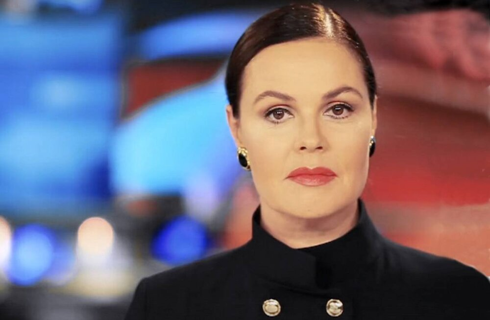 От обожания до увольнения: как карьера Екатерины Андреевой на Первом канале оказалась под угрозой