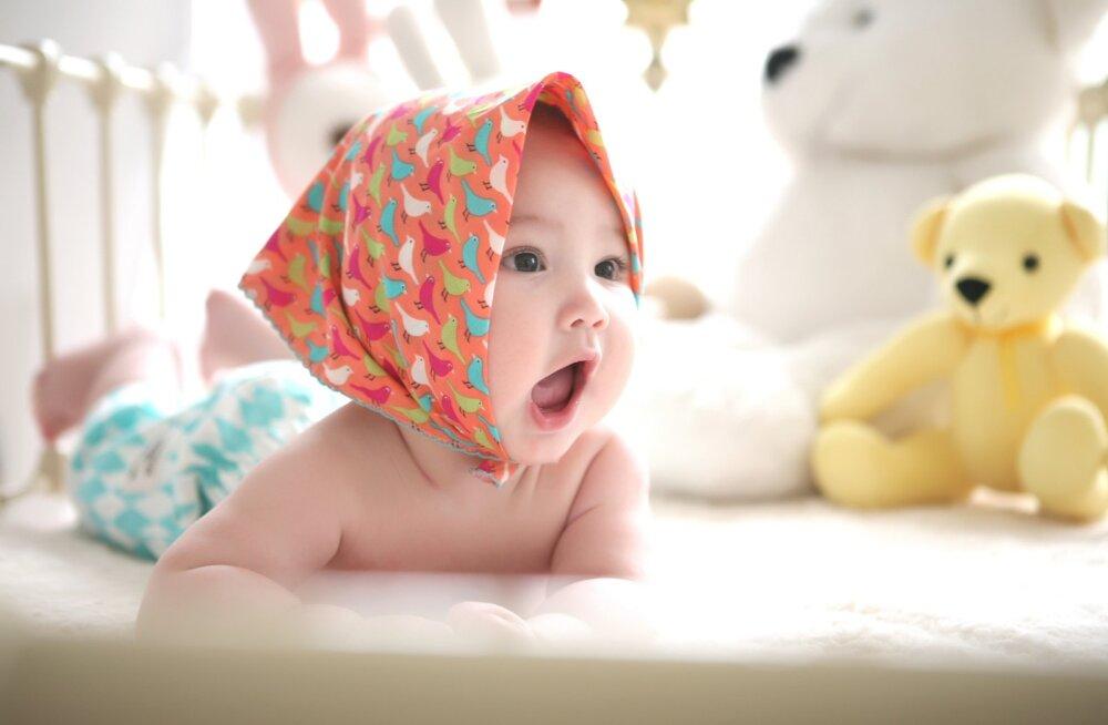 """Избаловать невозможно: нужно ли """"воспитывать"""" ребенка в первый год его жизни"""