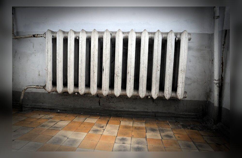 Surmav kodu: ohtlik elektrilöök võib saabuda ka radiaatori või kraani kaudu