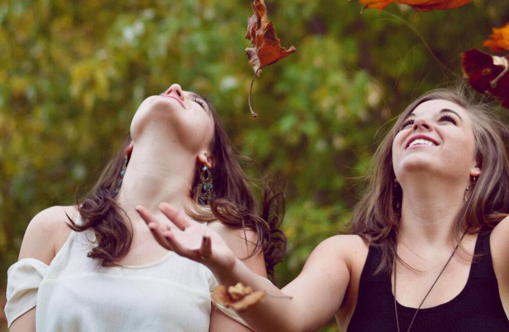 Lugejad jagavad sügisesi ilunippe: kõige olulisem niisutatud näonahk
