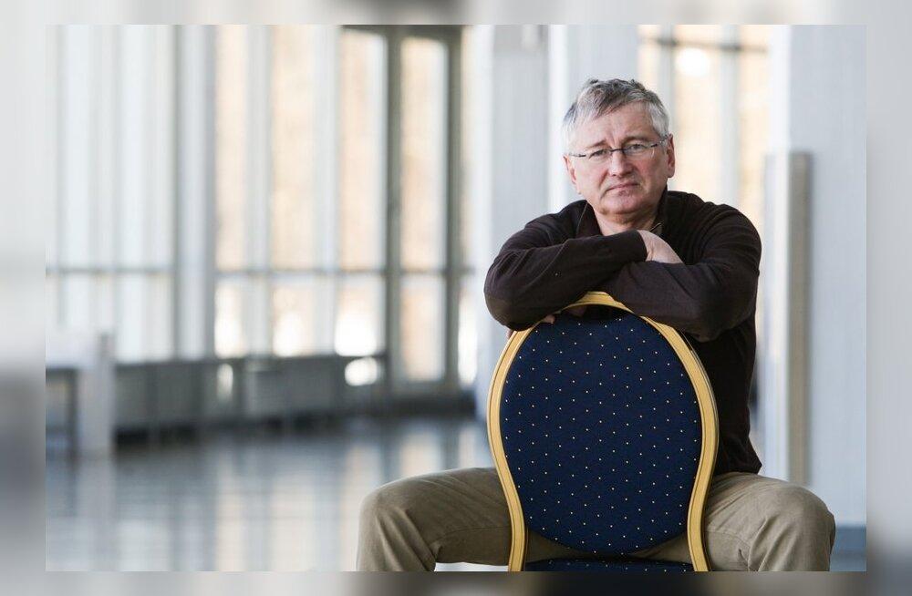 Muusikaärimees Jüri Makarov