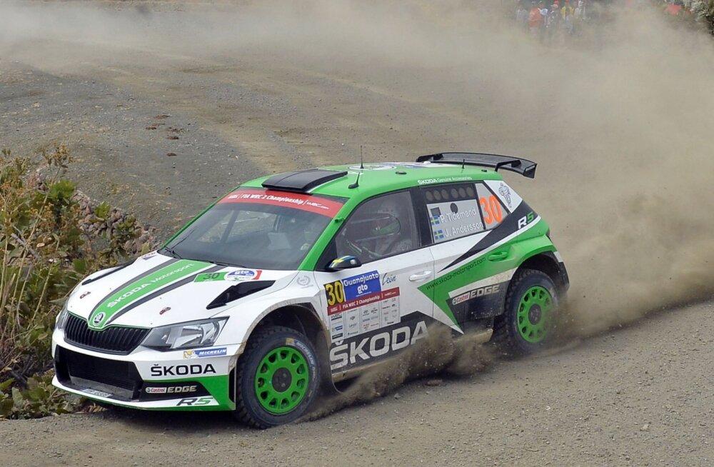 WRC võib varsti juurde saada uue tehasetiimi