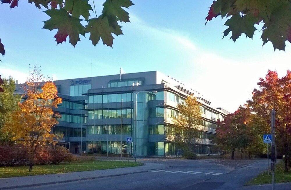 Soome konsultatsioonifirma kolib töökohad Poolast tagasi kodumaale: siit leiab haritud personali