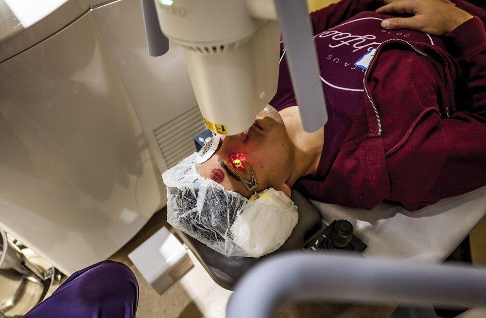 Teadlased on leidnud põnevaid uusi võimalusi, kuidas pimedast (taas) nägija teha