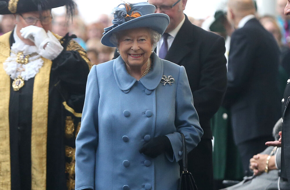 50 karmi reeglit, millest Briti kuningliku perekonna liikmed peavad kinni pidama
