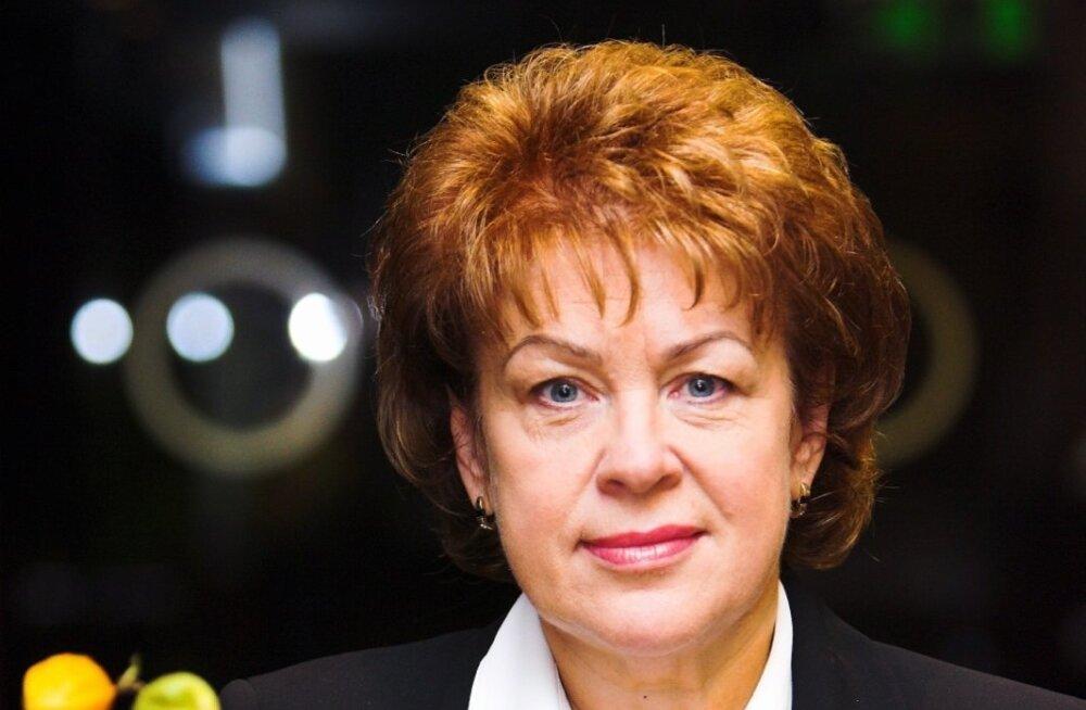 Vähiliidu juht Maie Egipt: pisar tuleb silma, kui vähki haigestuvad lapsed või väga noored inimesed