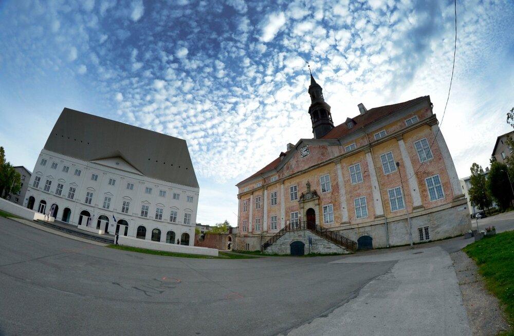 Narva Raekoja plats
