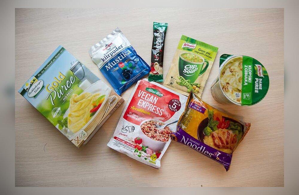 Сколько стоит килограмм полуфабрикатов в сравнении с обычными продуктами