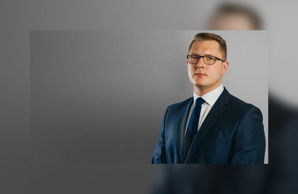 Forbes вновь нашел успешного молодого предпринимателя на эстонском предприятии