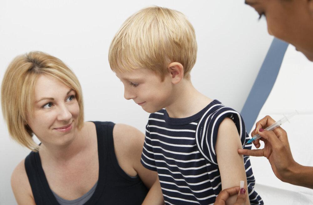 Vaktsineerida või mitte? Purustame suurimad müüdid, mis vaktsineerimisega kaasas käivad