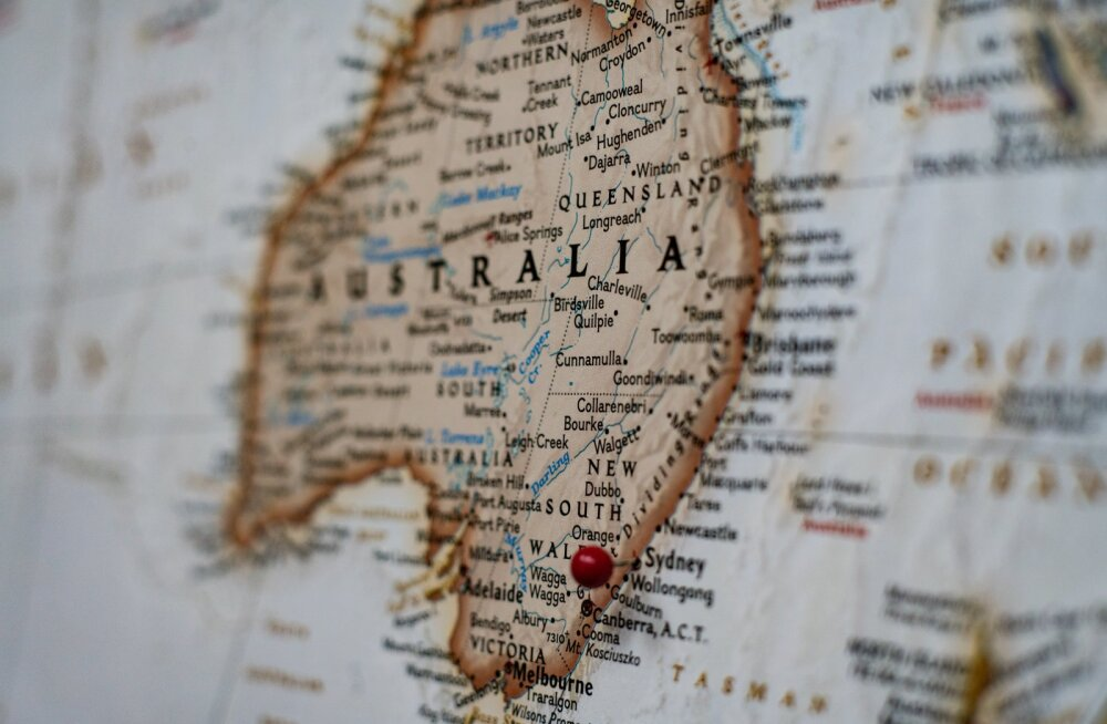 Naine pages lörri läinud suhte järel Austraaliasse: ma ei põgenenud ära eestlaste juurest, ega ka tegelikult Eestist