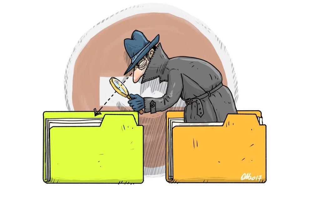 Rahvastikuregistris nuhitakse ebaseaduslikult inimeste andmetes