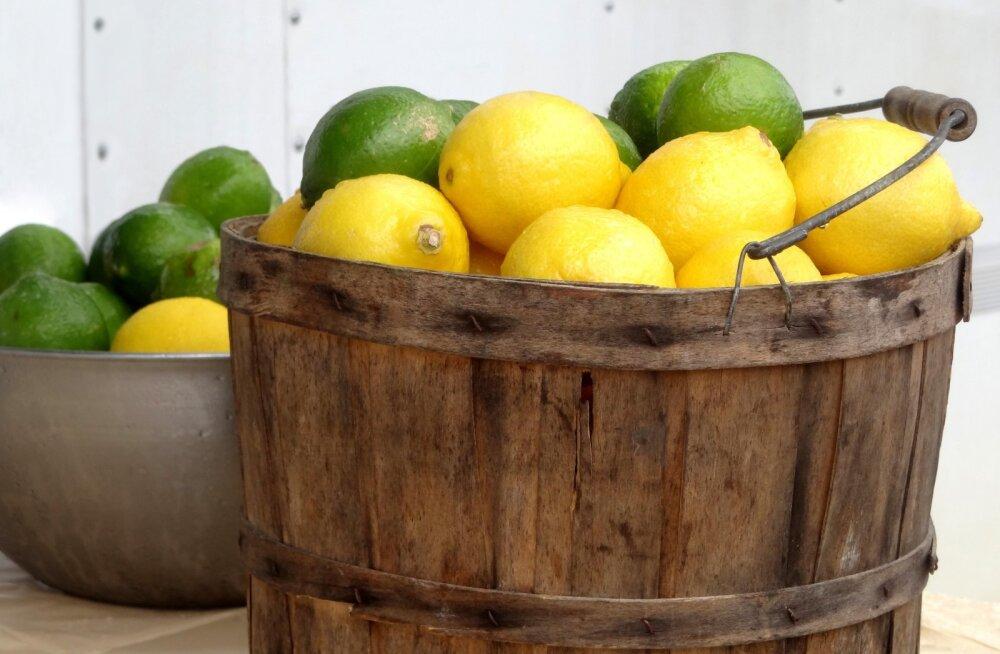 Kollane imerelv: üllatavad võimalused, mille abil sidrunit koduses majapidamises ära kasutada