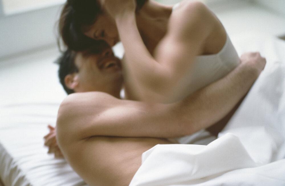 Что можно подхватить во время секса