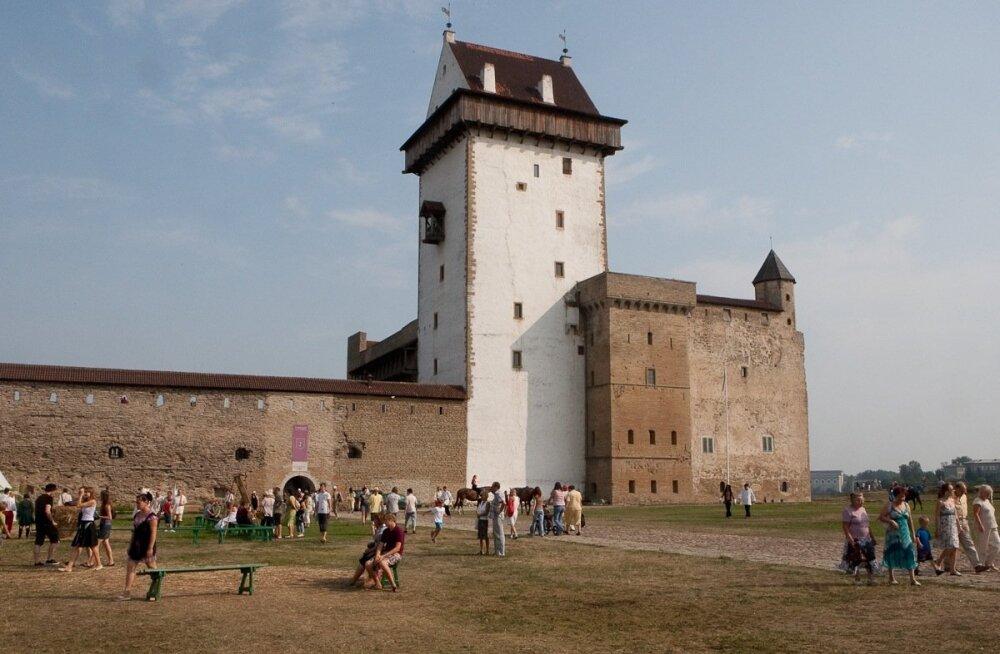 Narva lahingu aastapäev
