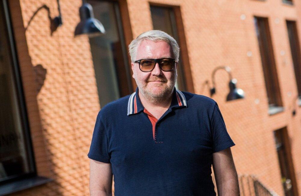 Marek Reinaas