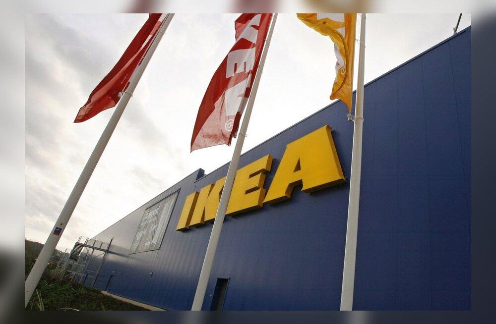 Eestis alustas tööd IKEA tooteid pakkuv internetikeskkond