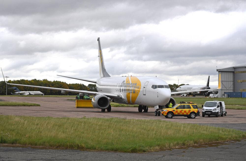 Primera Air'i pankroti tõttu lend tühistatud? Tutvu võimalike viisidega, kuidas oma raha tagasi saada