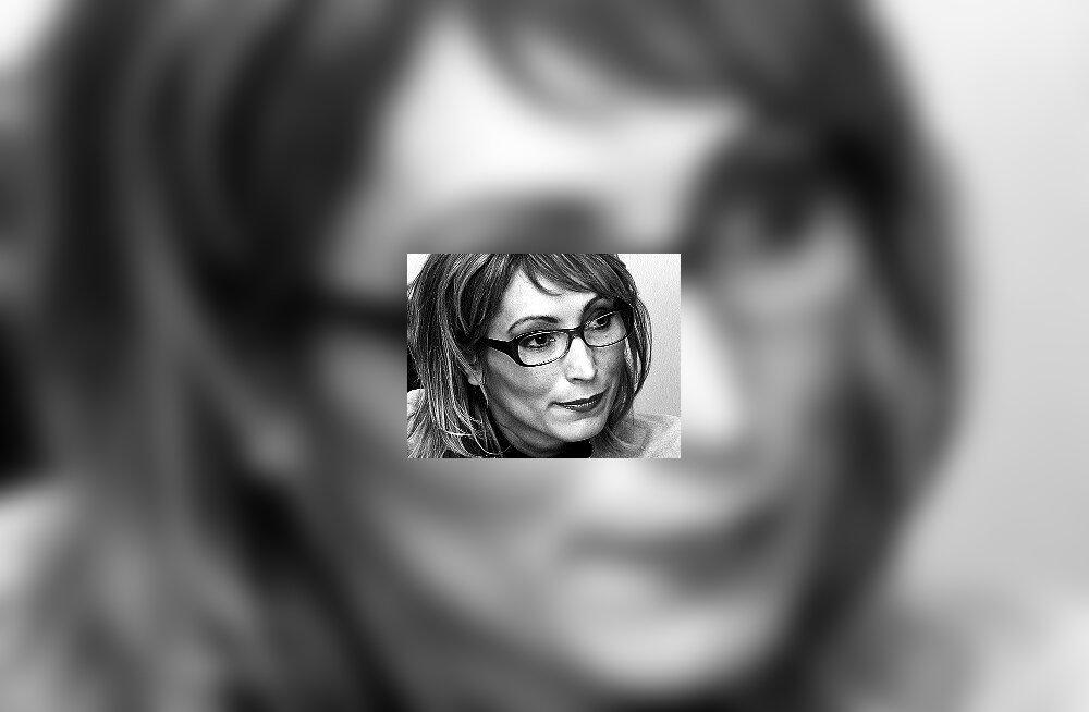 Evelyn Sepp: Põhiseaduse Pilsner teeb vabariigist tühja taara