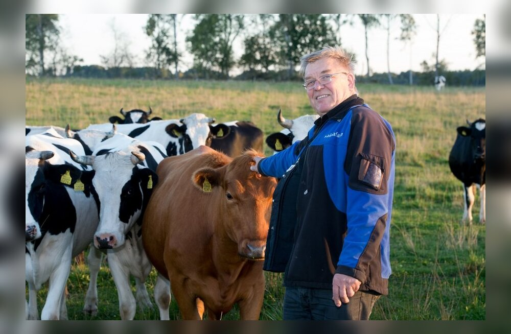 Läänemere-sõbraliku põllumajandustootja konkursi tähtaega pikendati
