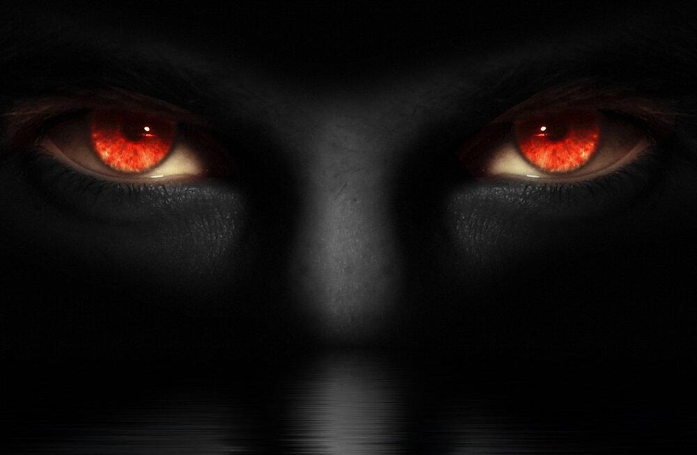 Märgid, et Sinu juures võib elada deemon