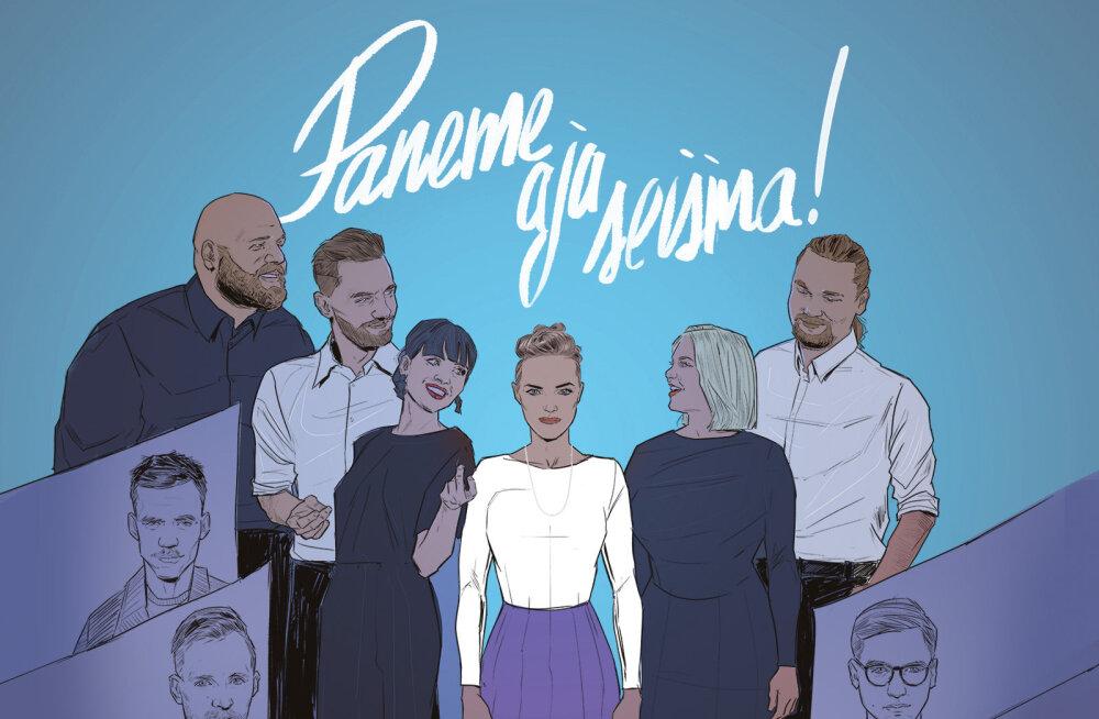 Eesti 2018. aasta kõige musikaalsema sündmuse piletid alates tänasest müügil!