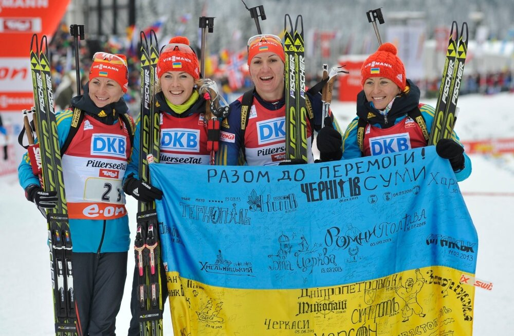 BIATHLON-WC-WOMEN