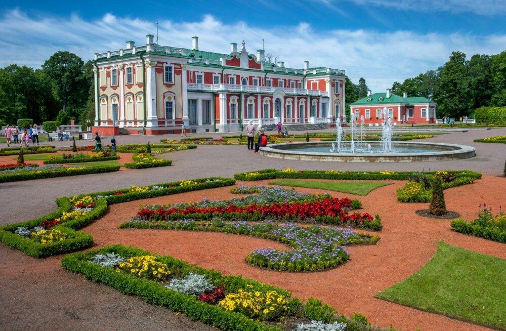 Kadrioru loss ja park