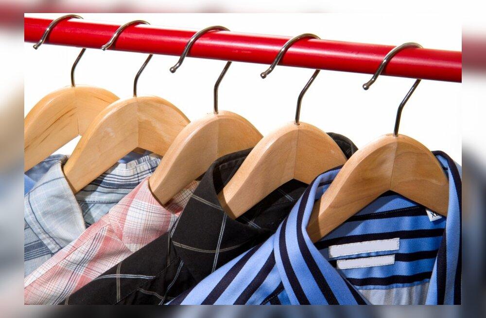 Odavad riided, kallid probleemid. Kuidas vältida kiirmoe küüsi sattumist?