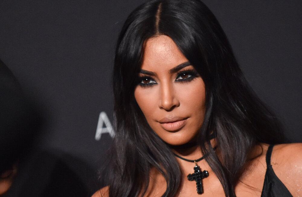 Nunnu! Kim Kardashian ja Kanye West adopteerivad Armeeniast pärit poisi