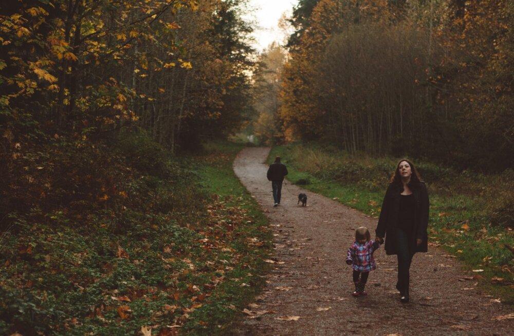 Kas võiks alanud aastaks kokku leppida, et emaks olemine pole häbiasi ja selle pärast ei pea piinlikkust tundma?