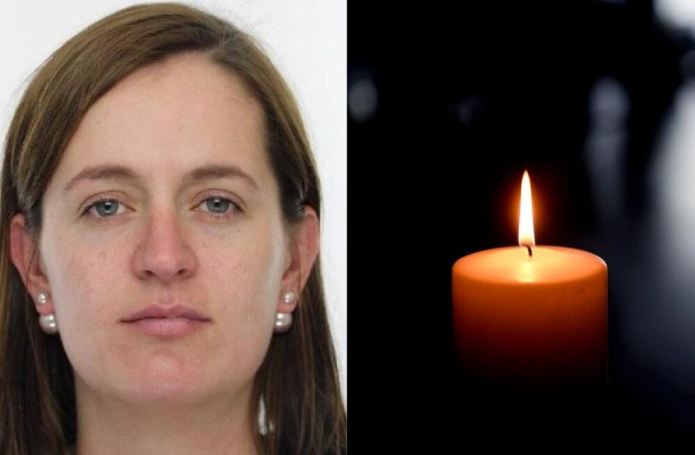 Пропавшую Мерье нашли мертвой: по подозрению в убийстве задержан ее бывший супруг