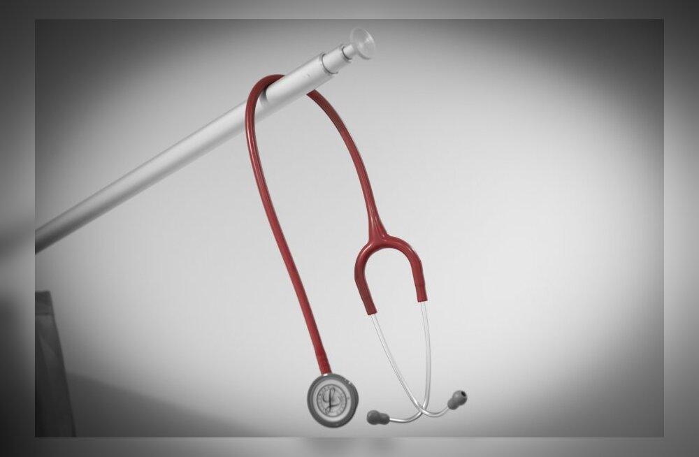 stetoskoop