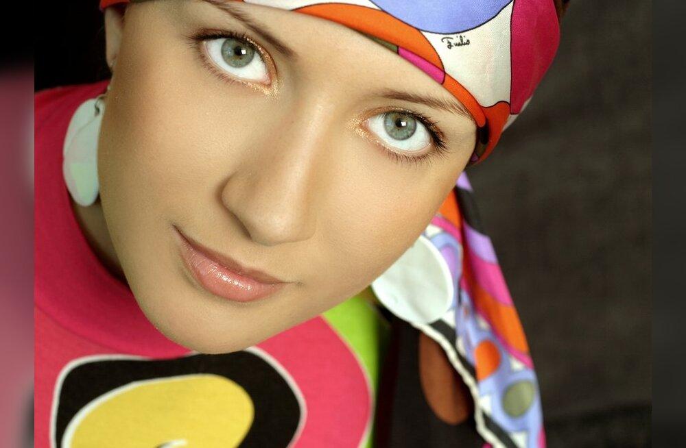 Sofia Rubina: Tony Alleniga esinemine oli nagu unenägu