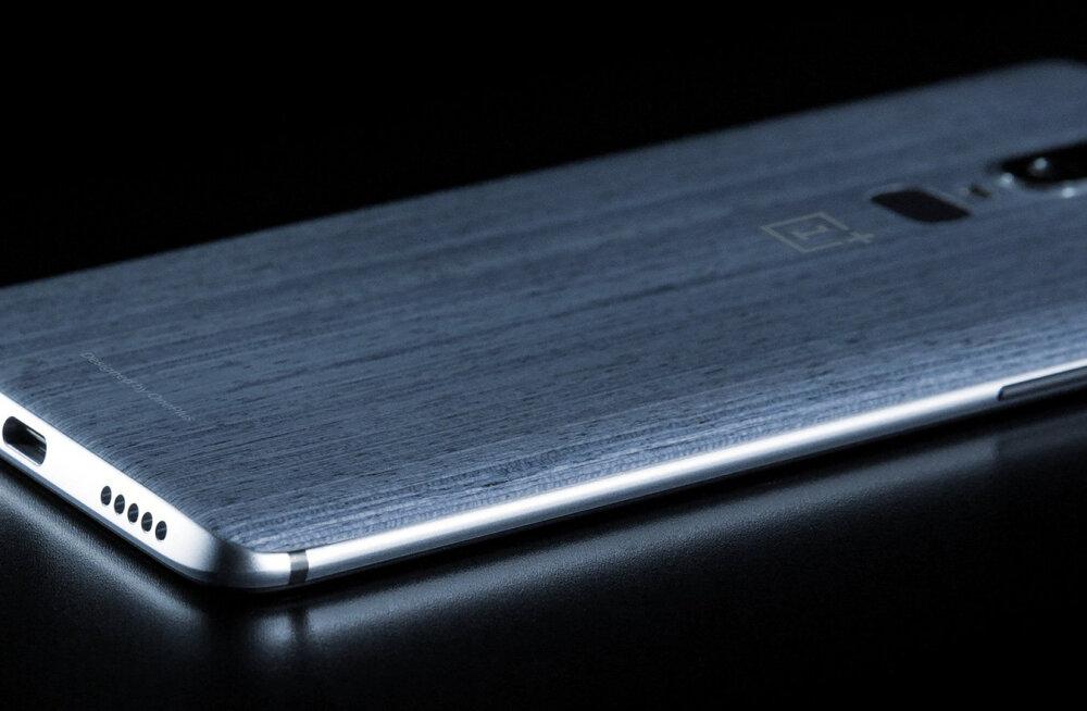 Aasta üks oodatumaid tipptelefone OnePlus 6 saabub 16. mail, loe, mida selle kohta teame või arvame