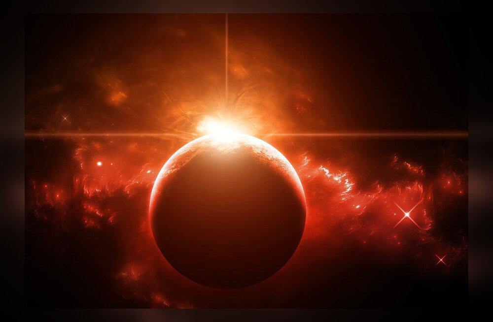 NASA teadlased usuvad, et maavälise elu leidmiseni on vähem kui 20 aastat