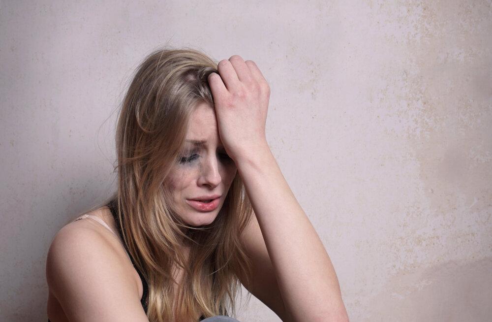 """""""Не бойтесь попросить о помощи!"""": реальная история жертвы домашнего насилия"""