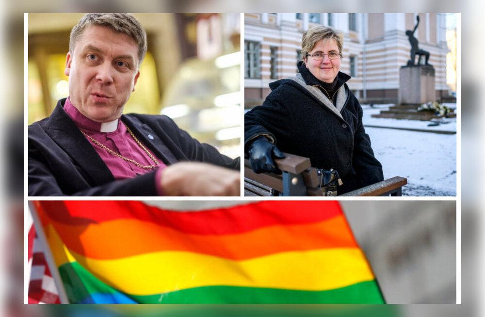 Гомосексуализм в ирландии