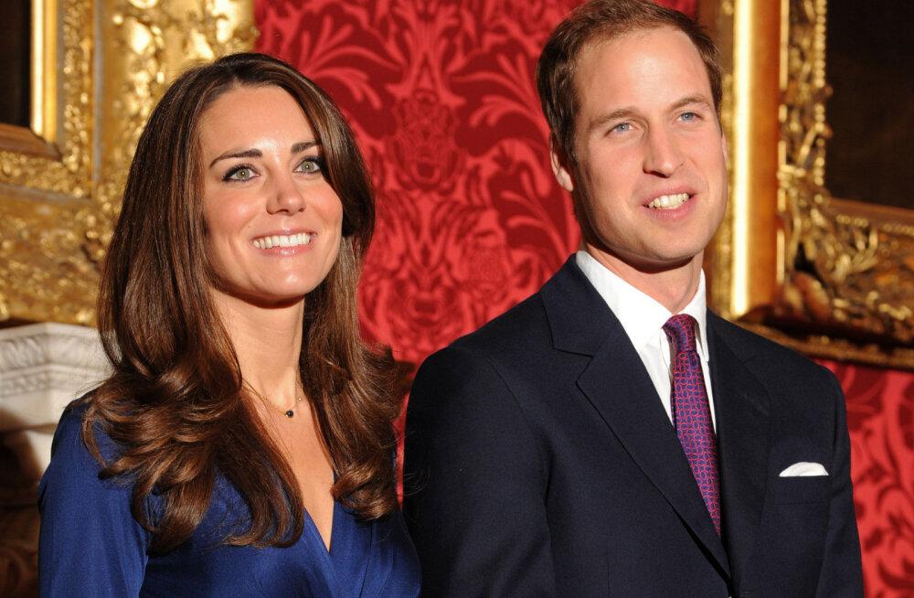 Traagiline allakäik ehk kuidas Kate Middletoni ikooniline kihlumiskleit viis firma pankrotti