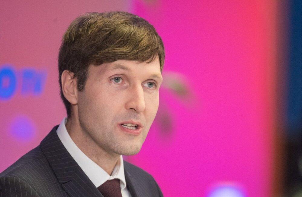 Martin Helme: Eesti 200 on kamp kõrbenud poliitikuid ja küünilisi ärikaid, sekka mõni estofoob ja muidu õhinapõhine äralollitatu