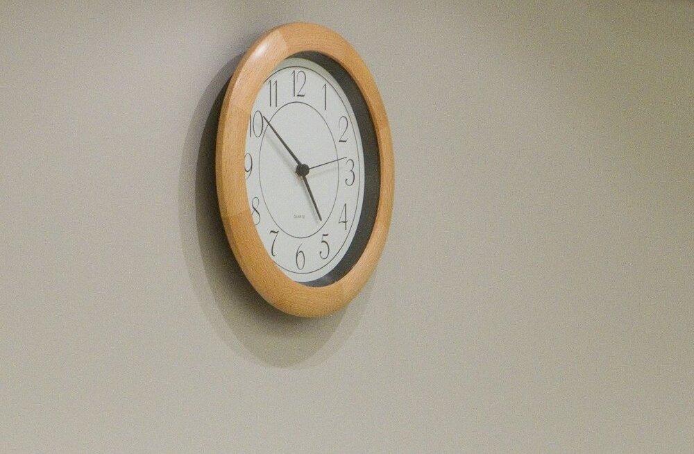 Väliseksperdid: on aeg minna üle neljapäevasele töönädalale! See hoopis kasvatab tootlikkust