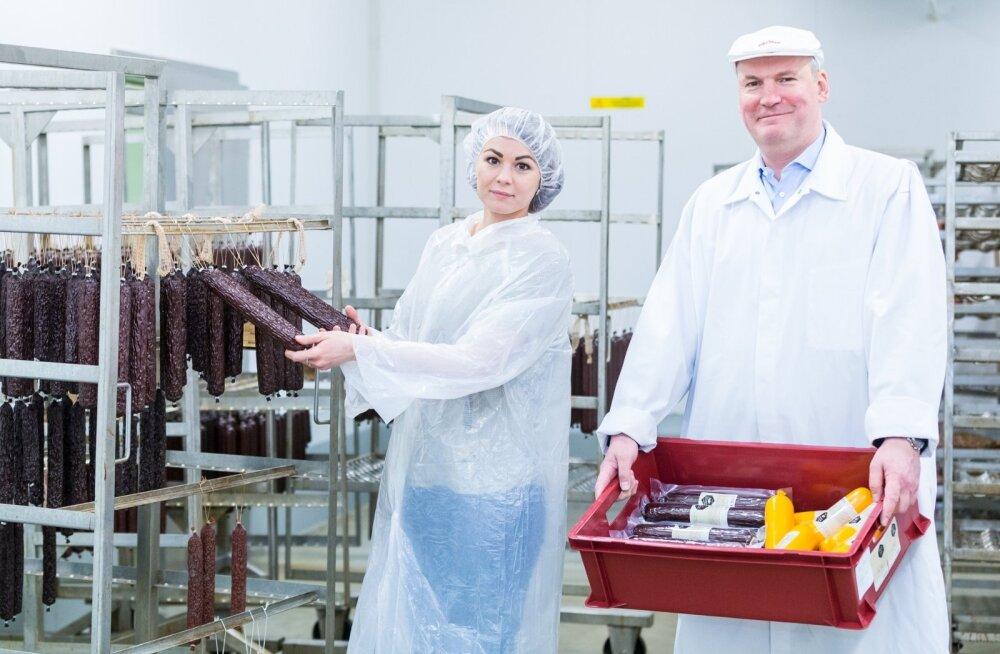 Ühistu Eesti lihatööstus