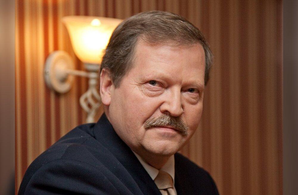 Toomla: vene koondise tulevik sõltub Savisaare saatusest