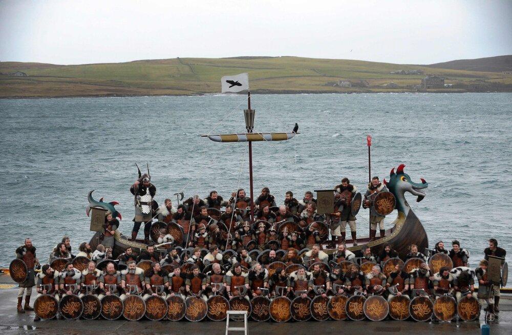 """Viikingite müütiline """"päikesekivi"""" võis olla üsna täpne navigatsioonivahend"""