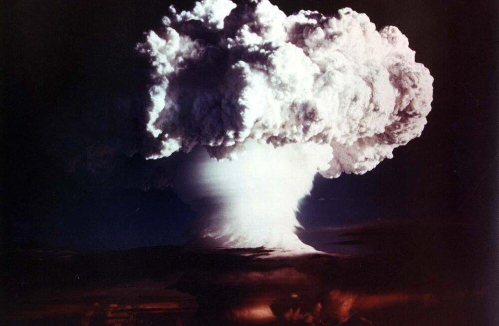 Tuumarelv