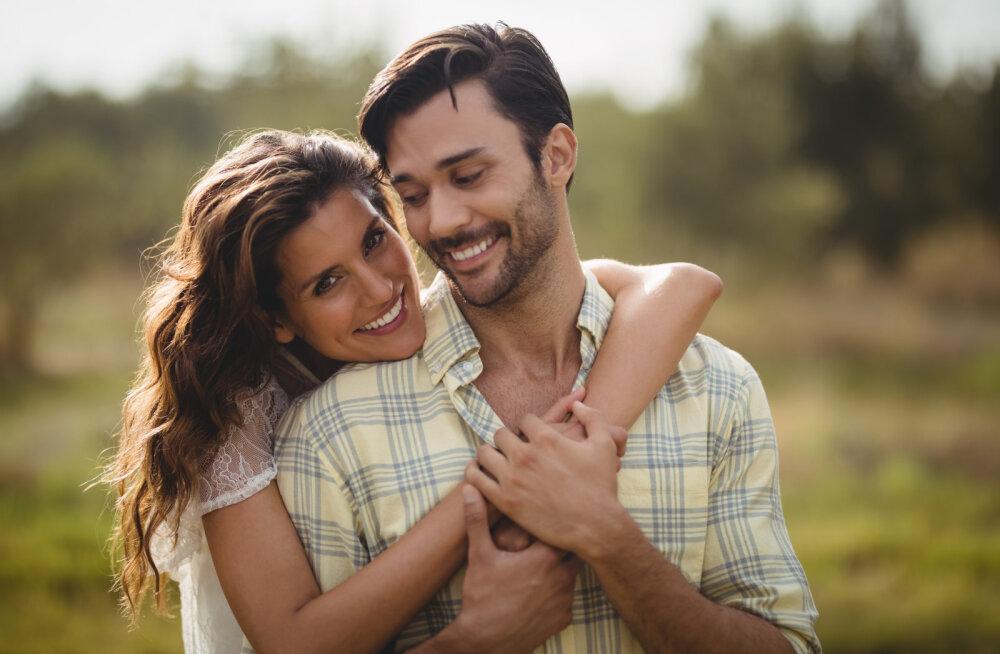 Подогреть сексуальный инерес партнера