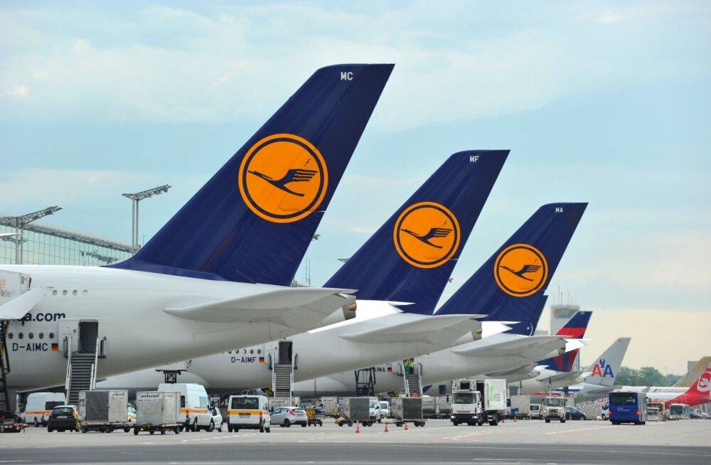 REISIUUDISED | Maailma parimad lennufirmad