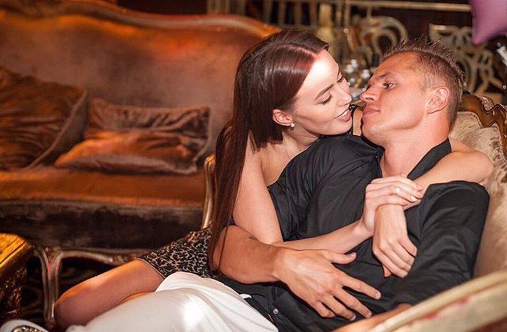 Костенко и Тарасов дали первое совместное интервью и рассказали, почему едва не расстались