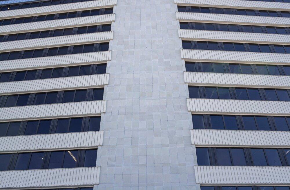 Välisministeeriumi hoone